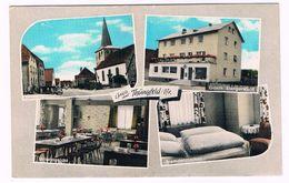 D-7895    THÜNGFELD : Multiview Mit Gasthaus Steigerwald - Bamberg