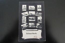 Cpa/pk Bruxelles Schaerbeek - Schaarbeek - Schaerbeek