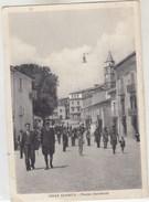 COLLE SANNITA    -VEDUTA- - Benevento
