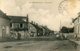 MORNAY - Autres Communes