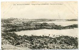 PLOEMEUR COUREGANT  ENV DE LORIENT KOUREGANT - Lorient