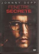 Fenetre Secrete - Horror