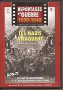 Les Nazis Attaquent - Historia