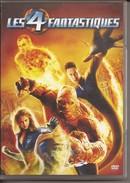 Les 4 Fantastiques - Fantascienza E Fanstasy
