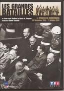 Le Proces De Nuremberg - Histoire