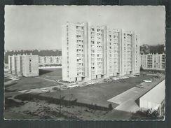 Essonne. Athis Mons ,la Résidence Mozart - Athis Mons
