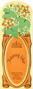 1516 - Tchécoslovaquie - Jokrz - Kávový Likér - Josef Kráký, Továrna Na Likéry - Brno XV - Labels