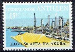 NETHERLANDS ANTILLES # FROM 1974 STAMPWORLD 284** - Curaçao, Antilles Neérlandaises, Aruba