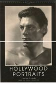 Calendrier 1991 à Spirale - Hollywood Portraits - Weissmuller, Young, Dean, Garbo, Brooks, Wayne, Gish, Morgan - Neuf - Livres, BD, Revues