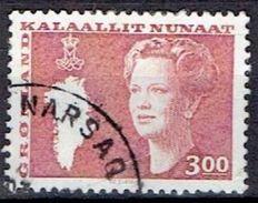 GREENLAND  # FROM 1988 STAMPWORLD 179 - Groenlandia