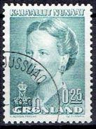 GREENLAND  # FROM 1990 STAMPWORLD 201 - Groenlandia
