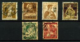 1450-Suiza Nº 145/50 - Nuevos