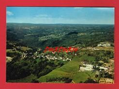 [19] Corrèze > CORNIL Vue Générale Aérienne - Frankrijk