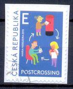 CESKA  (COE 857) - Tchéquie
