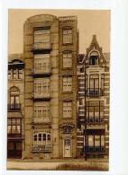 7304 Oostende - Mariakerke : Pension Primrose - Rue De Raversyde 42 - Oostende