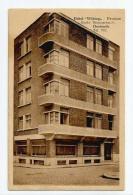 """7309 Oostende : Hotel Pension  """" WIKING """" Euphr. Beernaertstr. 21 - Oostende"""