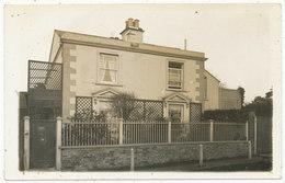 Unidentified House 'Lismore Cottage' - England