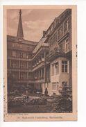 5320  BAD GODESBERG , ST. MARKUSSTIFT    ~ 1910 - Sonstige