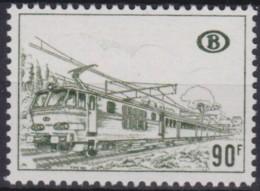 Belgie  . VOBP    .   SP   .  424P         .   **  .    Postfris ZONDER  Charnier .   / .  Neuf  SANS Charniere - 1952-....