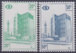 Belgie  . VOBP    .   SP   .  426/427         .   **  .    Postfris ZONDER  Charnier .   / .  Neuf  SANS Charniere - 1952-....