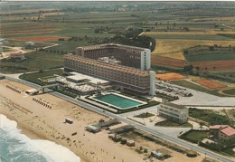 ANCONA - MARCELLI - HOTEL S. CRISTINA - SPIAGGIA PISCINA.........H - Ancona