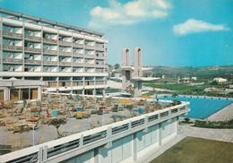 ANCONA - MARCELLI - HOTEL S. CRISTINA.........H - Ancona