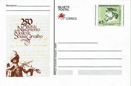 Portugal , 1994 , Stationery ,  Cabrillo , João Sousa Carvalho - Ganzsachen