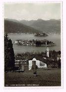 LAGO Maggiore -Isola Bella - Cartes Postales