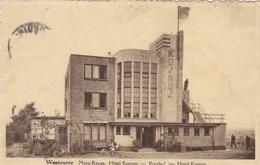 Westouter, Westoutre, Roode Berg, Hotel Kosmos (pk39895) - Heuvelland
