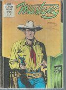 MUSTANG Reliure N° 76 ( N° 227 + 228 + 229 )   - LUG  1995 - Mustang
