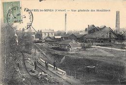 Lavaveix Les Mines - Autres Communes