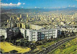 VENEZUELA CARACAS AVEHIDA BOYACA 1979 - Venezuela