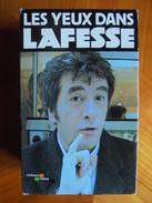 Ancien Coffret 2 Vidéo PLUS LOIN DANS LAFESSE - LES YEUX DANS LAFESSE 2000 - Séries Et Programmes TV