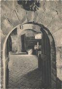 X818 Assisi (Perugia) - Chiesa Di San Damiano - Coretto Di Santa Chiara / Non Viaggiata - Italia
