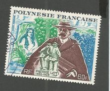 76  Naissance De   Julien Viaud    (pag3c) - Luchtpost