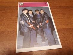 Svijet Sporta Card - Shooting, Streljačka Družina, Special Issued 1981 - Tir (Armes)