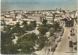 2094 Portugal Faro Datado De 03 / 01 / 1955 - Faro