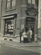 Marchienne Au Pont :  Vieux Photo 1931  ( 8 X 6 Cm ) - Lieux