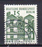 Berlin  243 Gestempelt - Berlin (West)