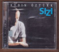 AC -  AYDIN OZTURK SIZI BRAND NEW TURKISH MUSIC CD - World Music