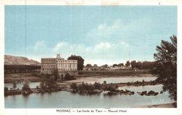 MOISSAC LES BORDS DU TARN NOUVEL HOTEL - Moissac