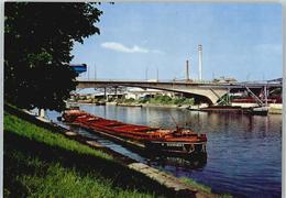 51021155 - Bruecken Kanalhafen, Bruecke, Heilbronn - Non Classés
