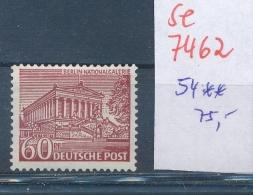 Berlin Nr.  54    **   (se7462  ) Siehe Scan !! - Berlin (West)