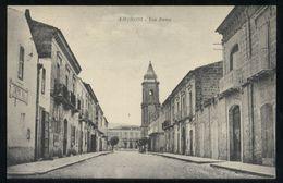 AMOROSI - BENEVENTO - 1957 - VIA ROMA - Benevento