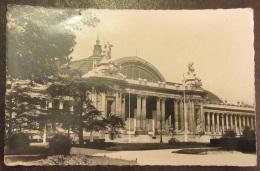 Paris N°16 Bis - Le Grand Palais - Carte Photo Non-circulée - France