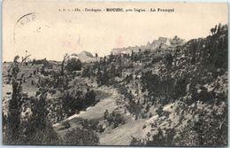 24 - BOUZIC , Près Daglan - La Franqui - France