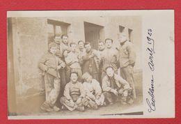 Coblence  -  Carte Photo --  Soldats Français En 1925 - Koblenz