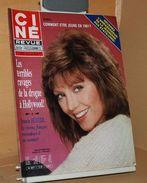 Ciné Revue N 11 12/3/1981 Véronique Genest, James Coburn, Asta Nielsen, Jeane Manson, Francis Huster Etc Voir Annonce - Cine