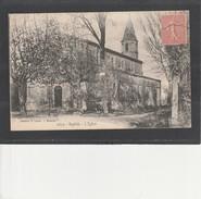 13 RAPHELE  -  L'Eglise - France