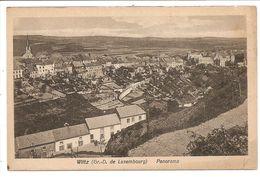 WILTZ   Panorama - Wiltz